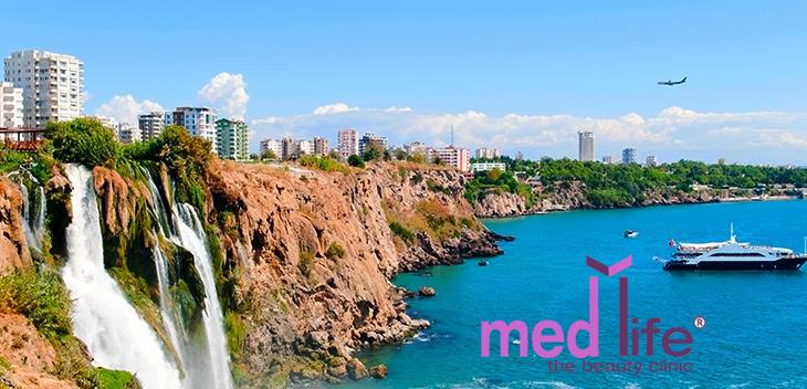 Antalya Lazer Epilasyon Merkezleri Fiyat Fırsatları