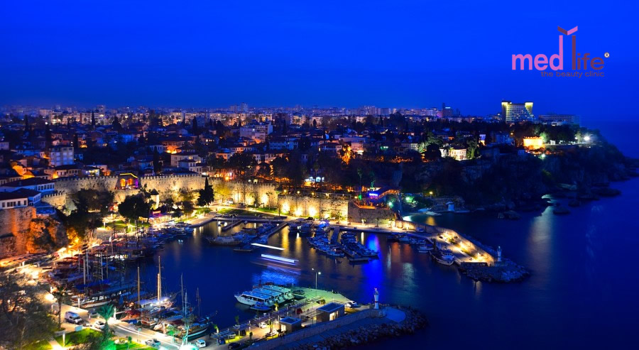 Antalya Lazer günleri, fırsatları, kampanyaları