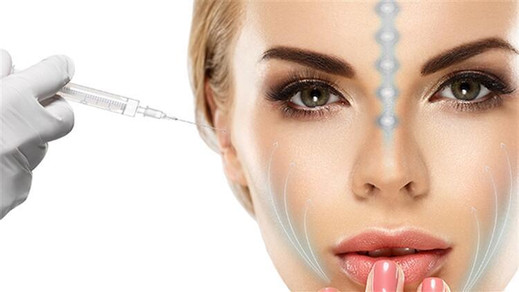 Ameliyatsız yüz germe mümkün müdür?